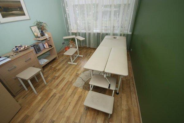 Hotel Dainava - фото 10