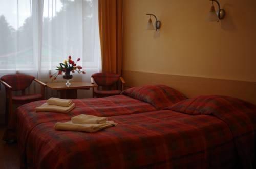 Hotel Dainava - фото 2