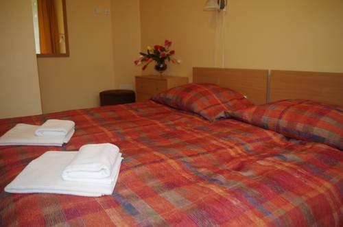 Hotel Dainava - фото 3