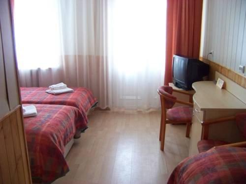 Hotel Dainava - фото 4