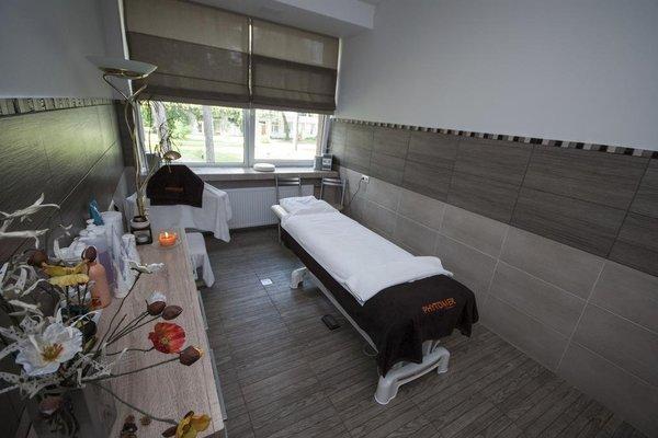 Hotel Dainava - фото 6