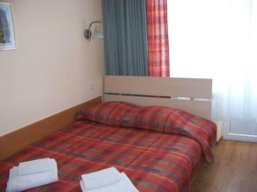 Hotel Dainava - фото 9