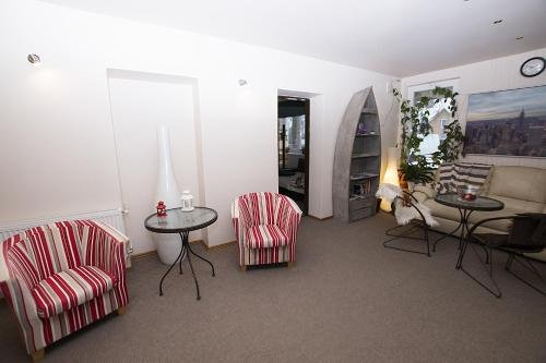 Guest House Drusva - фото 21