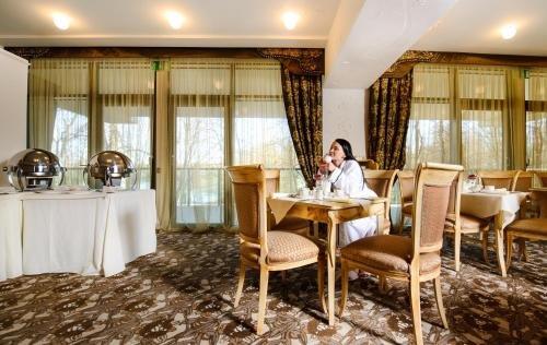 Grand SPA Lietuva Serviced Apartments Dzukija - фото 12