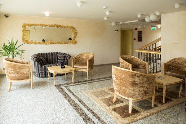 Grand SPA Lietuva Serviced Apartments Dzukija - фото 13