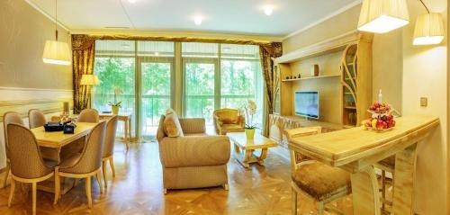 Grand SPA Lietuva Serviced Apartments Dzukija - фото 6