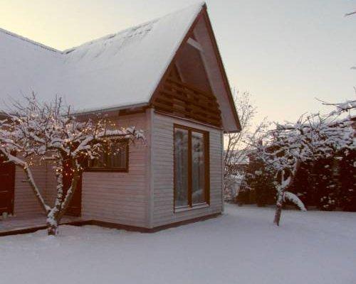 White Cottage - фото 23