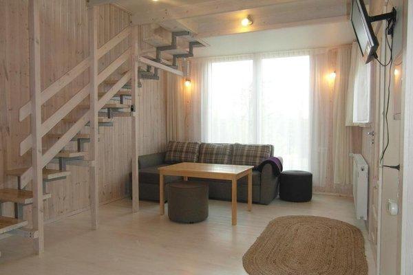White Cottage - фото 5