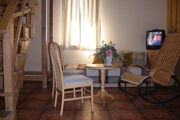 Отель Tvirtove prie Didziulio - фото 12