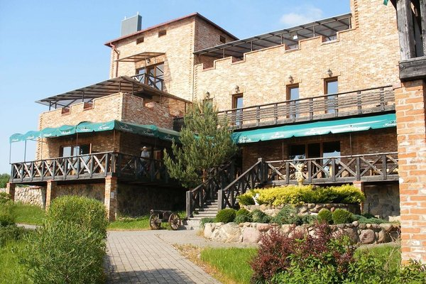 Отель Tvirtove prie Didziulio - фото 22