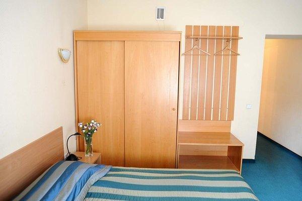 Hotel Senas Namas - фото 50