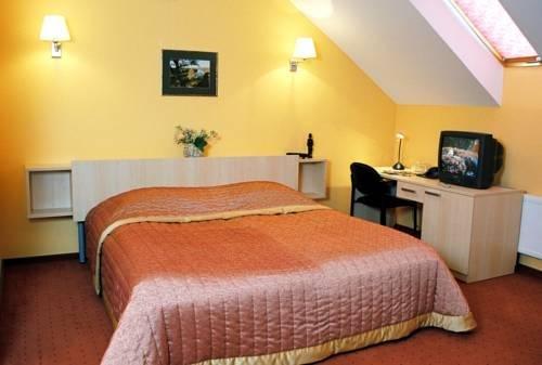 Hotel Senas Namas - фото 1