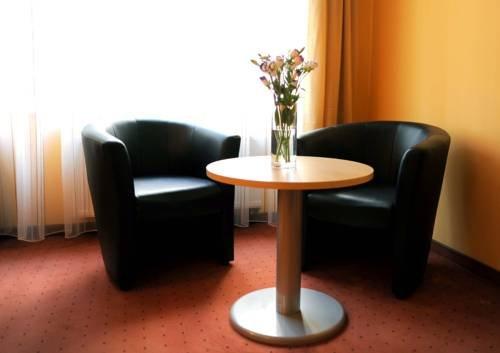 Hotel Senas Namas - фото 11