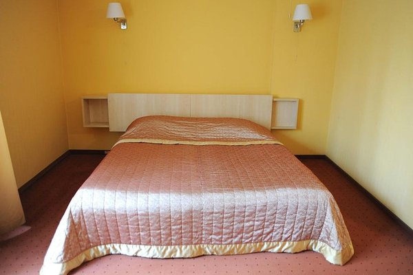 Hotel Senas Namas - фото 2