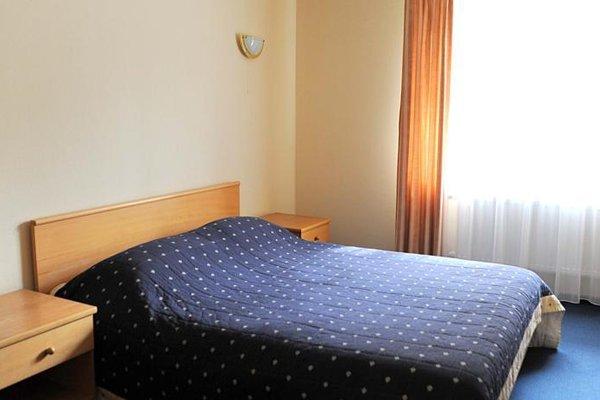 Hotel Senas Namas - фото 5