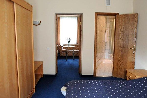Hotel Senas Namas - фото 6