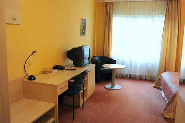 Hotel Senas Namas - фото 7