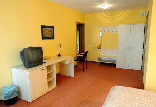 Hotel Senas Namas - фото 9