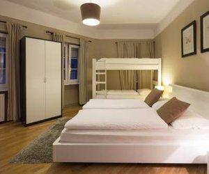 Auberge De LOur Vianden Luxembourg