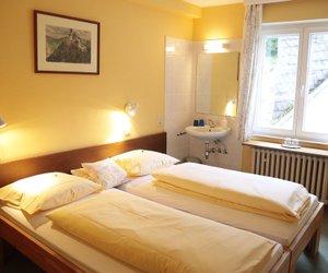Hotel Heintz Vianden Luxembourg