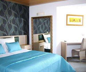 Grand Hotel de Vianden Vianden Luxembourg