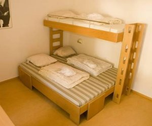 Youth Hostel Vianden Vianden Luxembourg