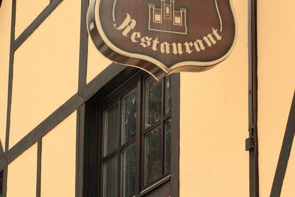 Hotel Sieweburen - фото 6