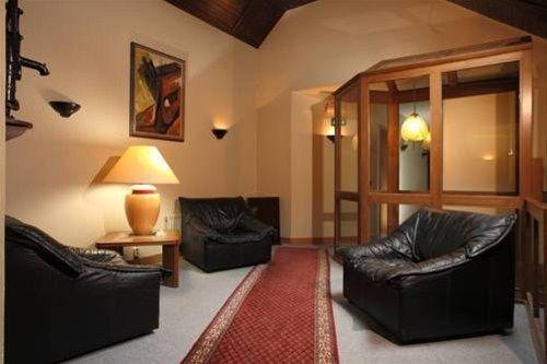 Hotel Sieweburen - фото 2