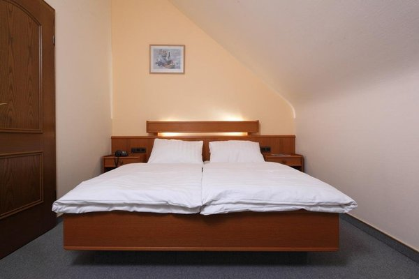 Hotel Sieweburen - фото 4