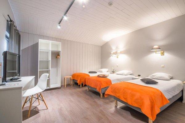 Mandarina Hotel (ex Hotel Mon Plaisir) - фото 6