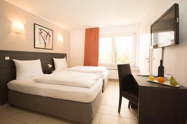 Hotel Le Dany - фото 1