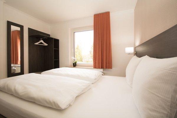 Hotel Le Dany - фото 2