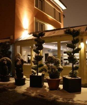Hotel Le Dany - фото 20