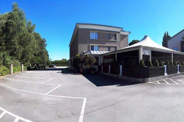 Hotel Le Dany - фото 21