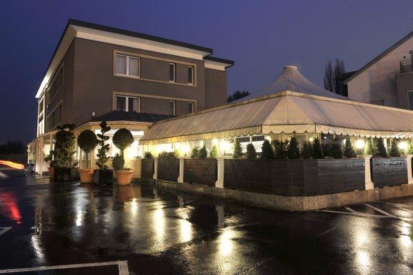 Hotel Le Dany - фото 22
