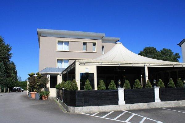 Hotel Le Dany - фото 23