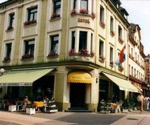 Hotel des Ardennes Echternach Luxembourg