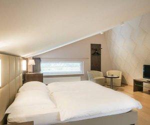 Au Vieux Moulin Echternach Luxembourg