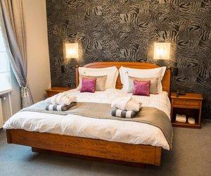 Hotel Bel Air Sport & Wellness Echternach Luxembourg