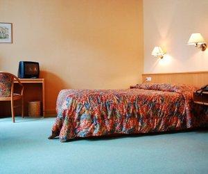 Hotel Scharff Berdorf Luxembourg