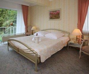 Hotel Meyer Beaufort Luxembourg