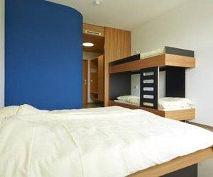 Youth Hostel Beaufort Beaufort Luxembourg