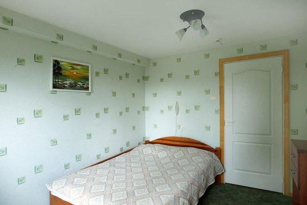 Hotel Talsi - фото 1