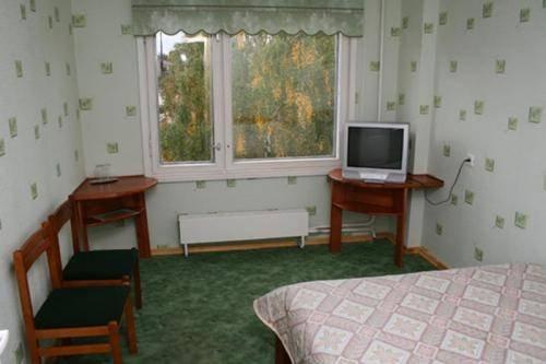 Hotel Talsi - фото 11
