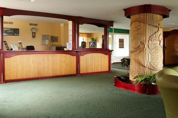 Hotel Talsi - фото 17