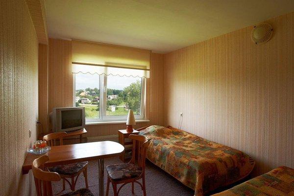 Hotel Talsi - фото 2