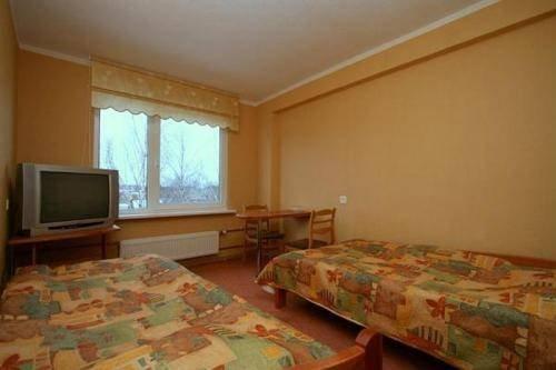 Hotel Talsi - фото 3