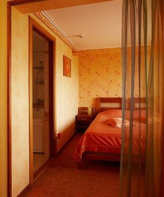 Hotel Talsi - фото 7