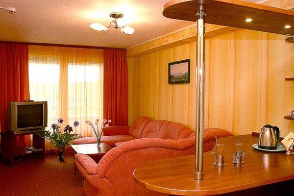 Hotel Talsi - фото 8