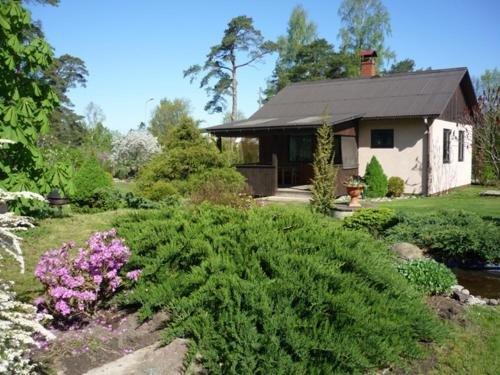 Guest House Baltas Dujas - фото 13